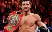 Carl Froch Picture
