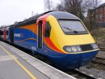 East Midlands Train