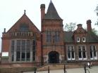 Hucknall-Free-Library