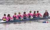 Thumnail rowing
