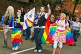 Notts Pride 2010