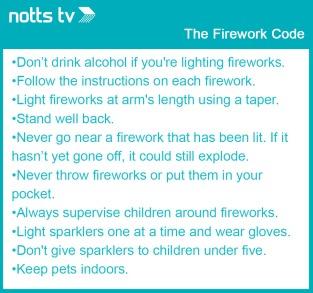 Firework Code