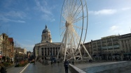 Nottingham Wheel pic story