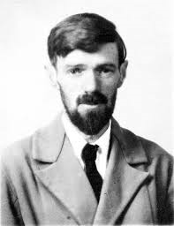 D.H Lawrence