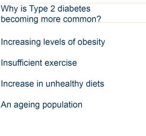 Diabetes fact box 2