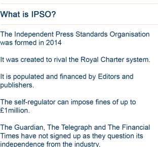 IPSO fact box